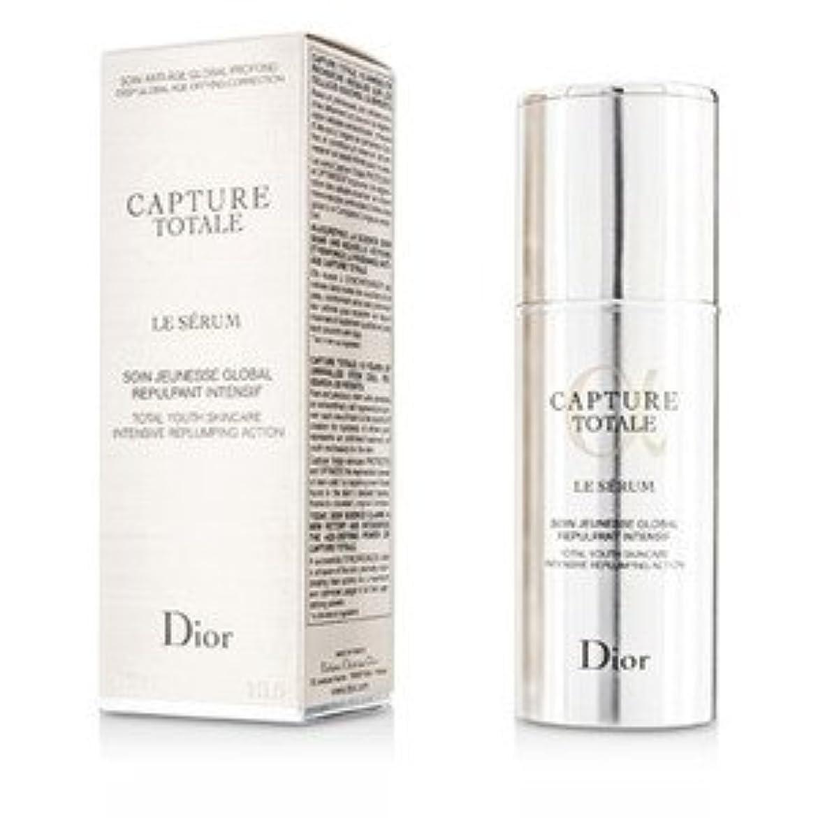 農場キャッチ理由Dior(ディオール) カプチュール トータル ル セラム 30ml/1oz [並行輸入品]