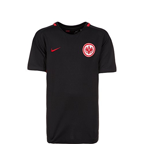 NIKE INTERNATIONAL SGE Trikot Away Kids Größe XS Black/University Red