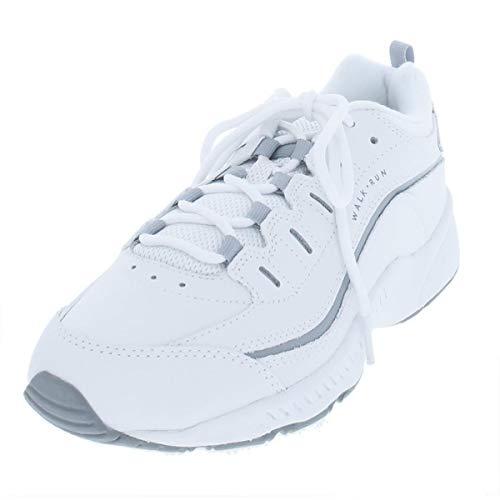 Easy Spirit Women's Romy Sneaker, White 130, 7