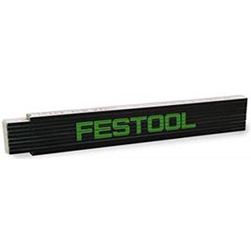 Festool - Metro rígido (2 m)