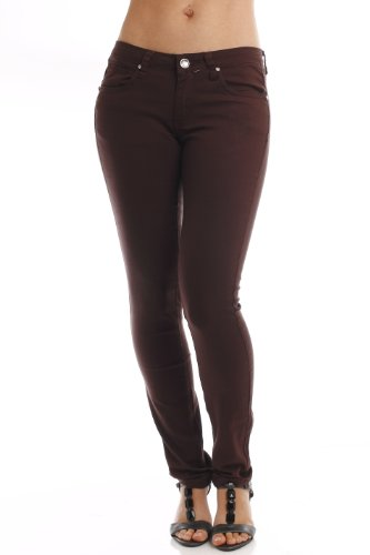 Buy New Womens Brown Jeans at Macy's. Shop Online for the Latest Designer Brown Jeans for Women at universities2017.ml FREE SHIPPING AVAILABLE!