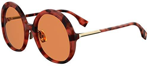 Fendi Sonnenbrille (FF 0430/S 086/U1 57)
