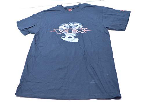 OEM Honda 501295 Black VTX T-Shirt Mens Medium NOS