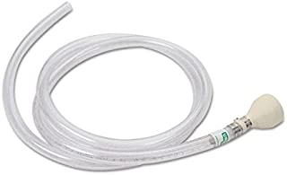 Unger WH180 Easy Adapter Hose, 6ft