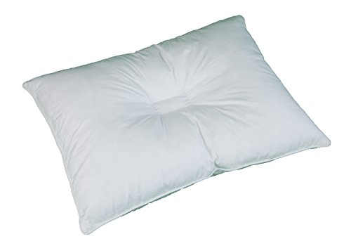 SLEEPHI Collection #1 Hypoallergenic Microfiber Large Pillow Ideal for Back & Stomach Sleepers...