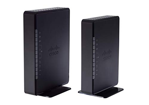 Cisco RV132W - Wireless-N VPN Router (Reacondicionado)