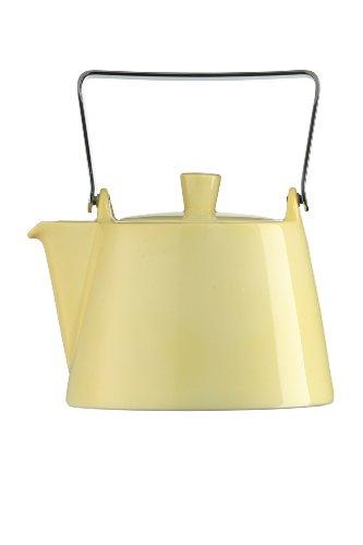 Arzberg 9700-06544-4230-1 Form Tric theepot 6 personen, 1,15 L, geel