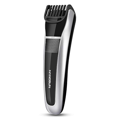Hangsun Rechargeable Beard Trimmer Cordless Hair Clippers