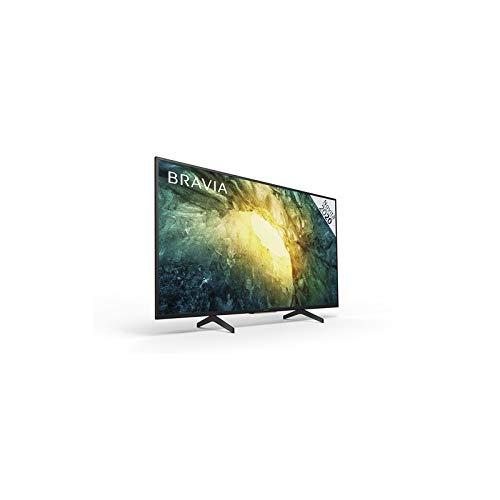 Sony 4K HDR LED-TV 124cm, Triluminos Sm KD49X7056BAEP