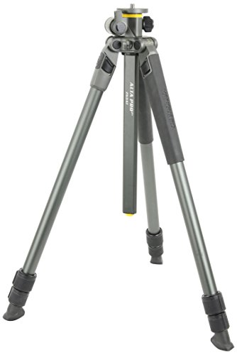 Vanguard Alta Pro 2+ 263AT Aluminum Tripod with Multi-Angle Center Column for Sony, Nikon, Canon DSLR Cameras