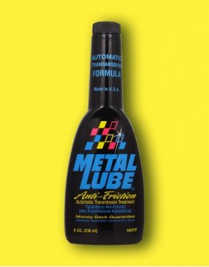 Metal Lube 236 FTA / Fórmula TRANSMISIONES AUTOMÁTICAS