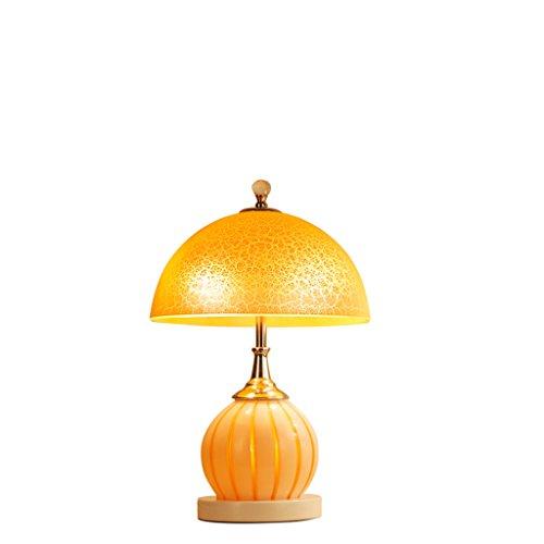 Lampe de table d'éclairage (couleur : A)