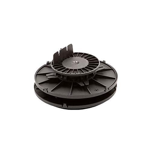 Plot autonivelant pour terrasse bois ou composite 65/85 mm Rinno