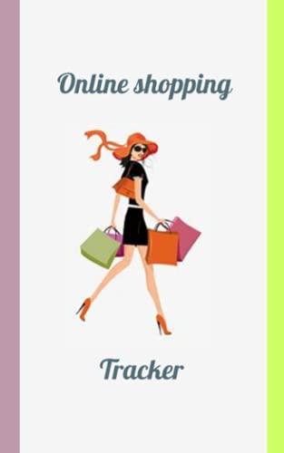 Online shopping tracker.