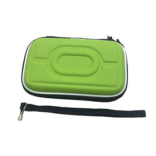 Xingsiyue Eva Lagerung Tasche Etui für Nintendo Gameboy Advance GBA Gameboy Color GBC Konsole,Hart Taschen Schutzhülle Reise Etui