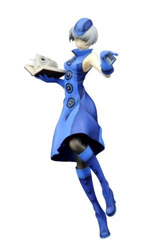 P4U - Di Persona 4 The Ultimate in Mayo Naka Arena su Elizabeth (1/8 Scale PVC Figure) (japan import)