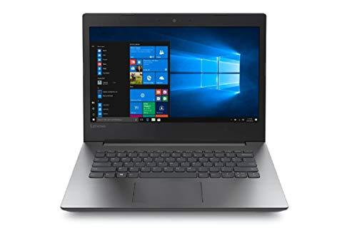 Lenovo ideapad 330-15ICH - Ordenador Portátil 15.6' FullHD (Intel Core i7-8750H, 8GB RAM, 1TB HDD, Nvidia GTX1050-4GB, Windows 10), negro - Teclado QWERTY español