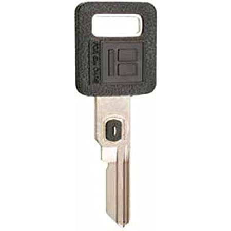 MADE IN USA Single Sided VATS Ignition Key #13 Blank Uncut V.A.T.S B62-P13