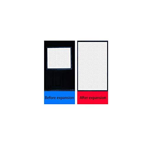 AAMM 302Xl Hochleistungs-Tintenpatrone für HP Deskjet 1110 1112 2130 2131 2132 2133 2134 3634 3632 3637 4510 4516, Farbe, Geeignet für Tintenstrahldrucker-1 Black