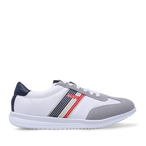 US Polo Zapatos para hombre Costa//