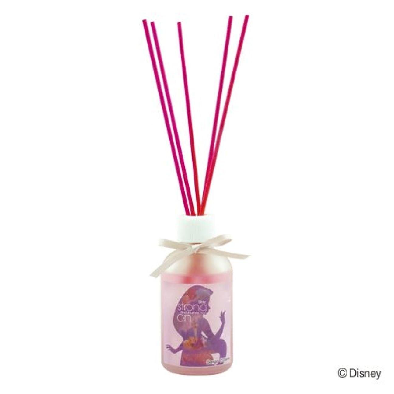 ミュージカル丁寧失業DISNEY ディズニー リードディフューザー ラプンツェル Rapunzel Reed Diffuser