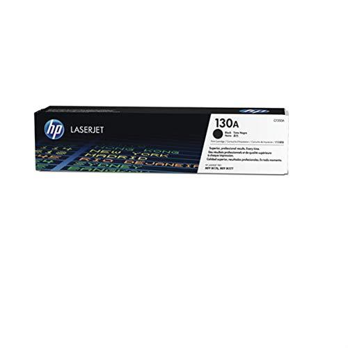 HP CF350A, 130A, Originele Toner (Geschikt Voor Hp Color Laserjet Pro M176N, HP Color Laserjet Pro M177FW), Zwart
