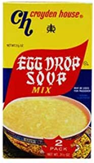 Croyden House Soup Mix Egg Drop