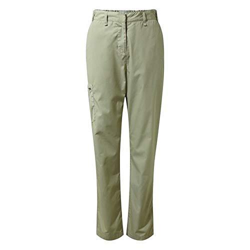 Craghoppers Womens/Ladies Kiwi II NosiLife Travel Walking Trousers