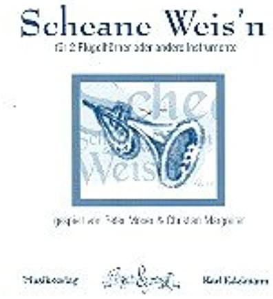 Scheane WEIS N: per 2Ali hoerner o altri strumenti