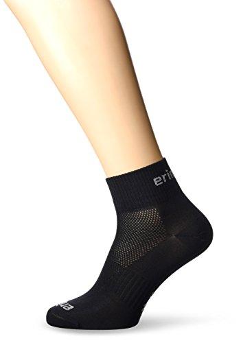 erima Herren Socken Performance, schwarz, 43-46, 8180701