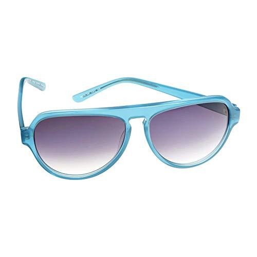 Liebeskind Unisex Kunststoff Sonnenbrille 57-15-140-10551, Farbe:Farbe 3