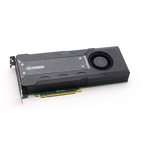 XXG Fit for Nvidia Tesla K20C 5GB Professional...