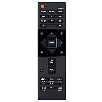 RC-957R Replace Remote Control for Pioneer AV Receiver VSX-LX102 VSX-832 VSX-932 VSX-933
