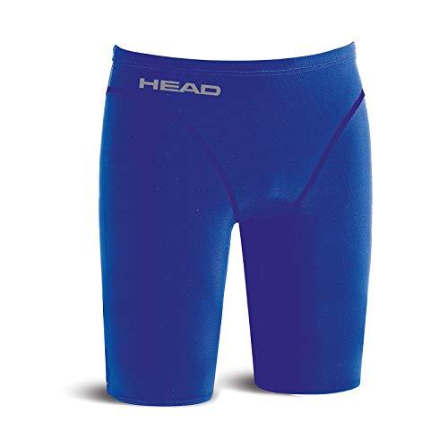 HEAD SWS Liquidfire Power- Jammer Herren Badehose M königsblau-königsblau