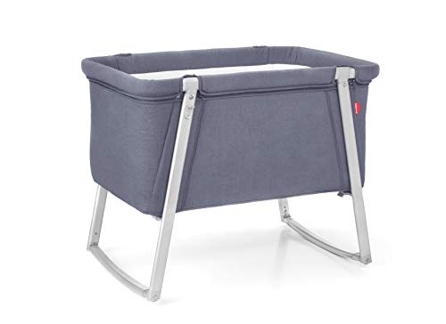 Babyhome - Minicuna dream purple
