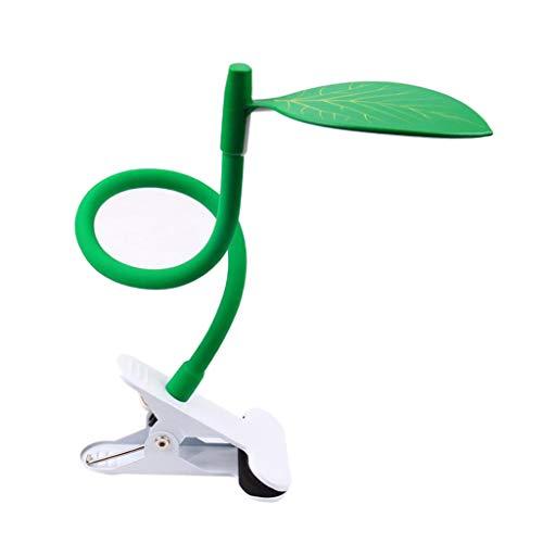 perfeclan 5W LED Luz De Crecimiento Vegetal SMD 2835 Bombilla Roja + Azul para Luz De Relleno De Plantas De Interior