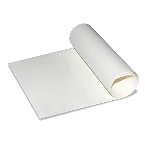 Foliatec 3411 Lack Schutzfolie: Oberflächenschutz für deinen Lack, Maße: 30 x 165 cm, Transparent