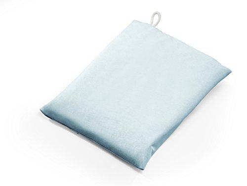 benevit milbendichter, mückenstichfester Schlafsack, optimaler Reisebegleiter z.B für Hostels, 85x220 cm, blau, 2063 Stockholm