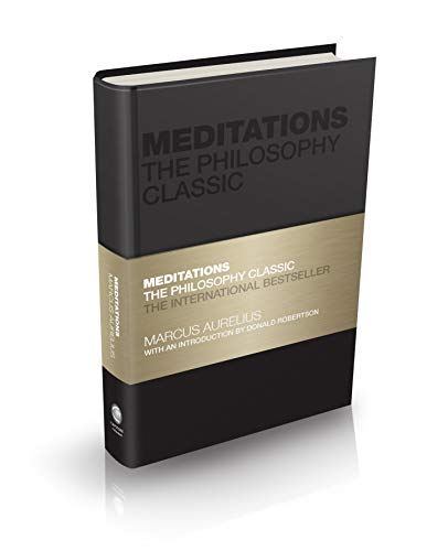 Meditations: The Philosophy Classic (Capstone Classics)