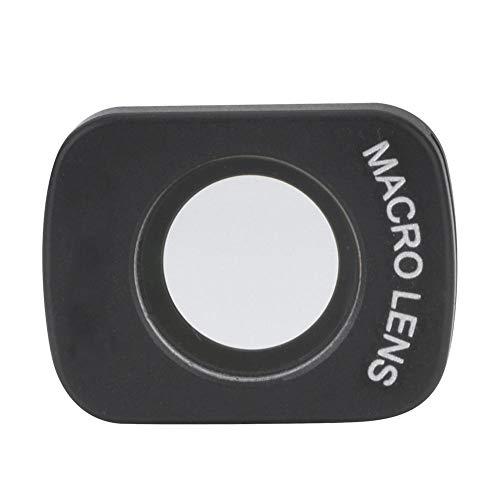10X macro-lens, camera macro lens - scherpstelafstand 10-15mm - Magnetisch ontwerp - Professioneel draagbaar - 10X macro vergroting HD lens, voor DJI Osmo Pocket Camera Accessoires