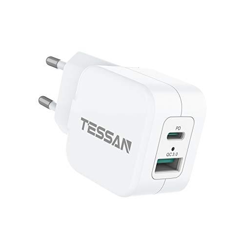 TESSAN 20W Mini USB C
