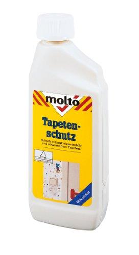 Molto Tapetenschutz, 0,375 Liter