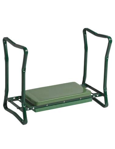 Gardener's Supply Company Extra Wide-Seat Folding Garden Kneeler...