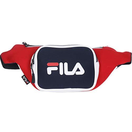 Fila Waist Bag Scuba 685083-G06; Unisex sachet; 685083-G06; navy; One size EU ( UK)
