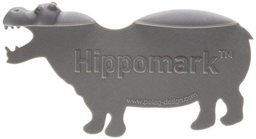 Lesezeichen PELEG Hippomark