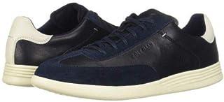 [コールハーン] メンズ 男性用 シューズ 靴 スニーカー 運動靴 Grand Crosscourt Turf Sneaker - Navy Ink Leather/Suede [並行輸入品]