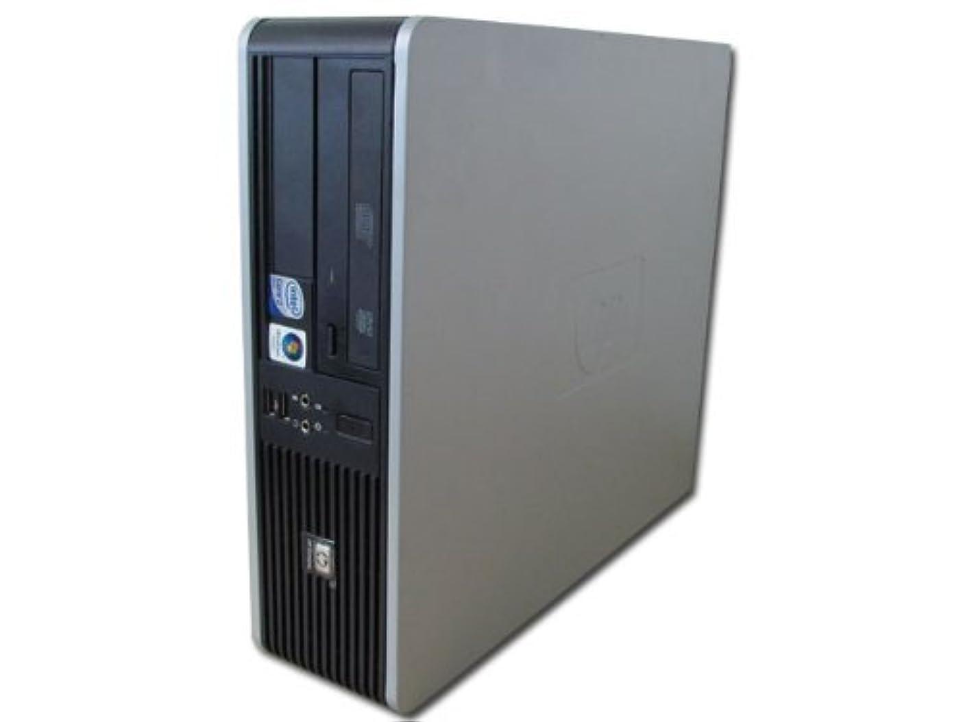分解する余分な謎めいたヒューレット?パッカード 【中古デスクトップパソコン】dc5800 Core2Duo2.2/1G/80G/DVDマルチ/リカバリ/WindowsXP Pro