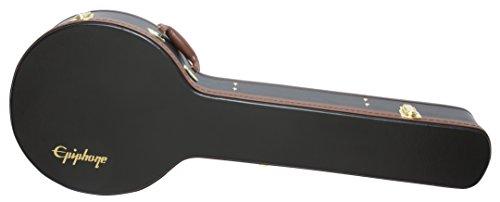Epiphone 940-EH60 5-String Banjo Koffer schwarz