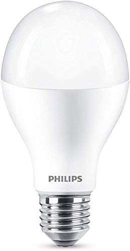 Philips LED Lampe, ersetzt 18,5 W = 120W, E27, warmweiß (2700 Kelvin), 2000 Lumen
