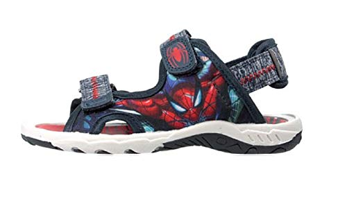 spiderman sandalen